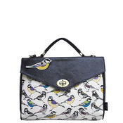 Hola bird satchel by Disaster Designs
