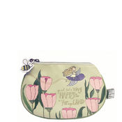 Once Upon A Time Thumbelina makeup bag by Disaster Designs