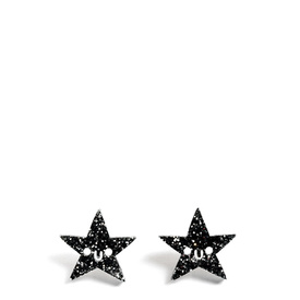 Smiling Star Earrings
