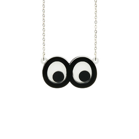 Pop Small Eyes Necklace