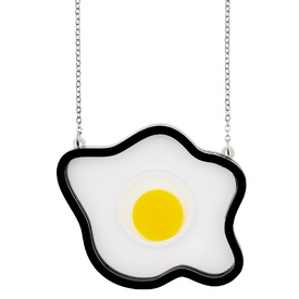 Pop Egg Necklace