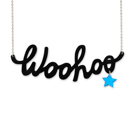 Woohoo Necklace
