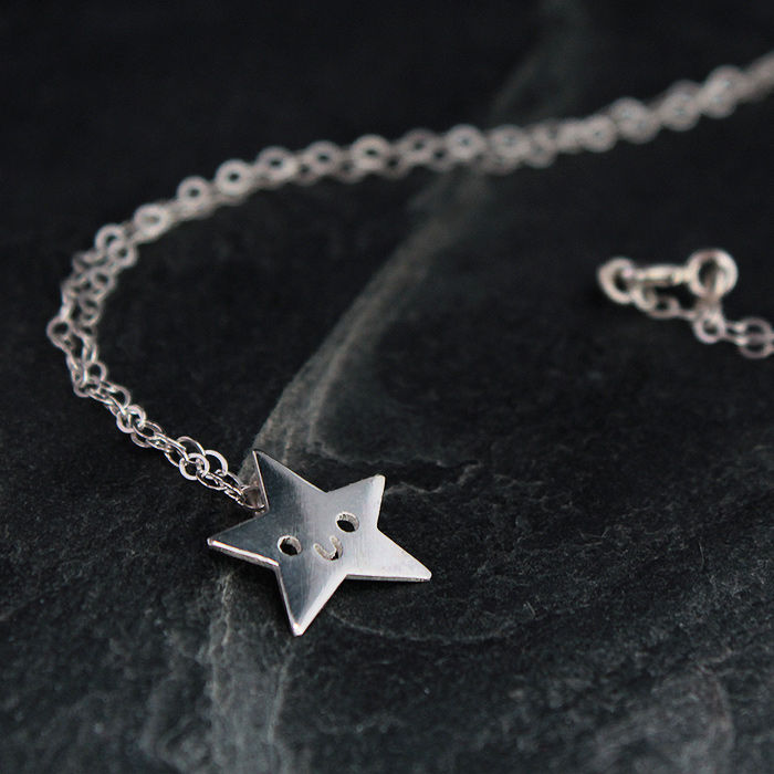 Christmas Light Up Necklace