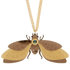 Insect Large Necklace